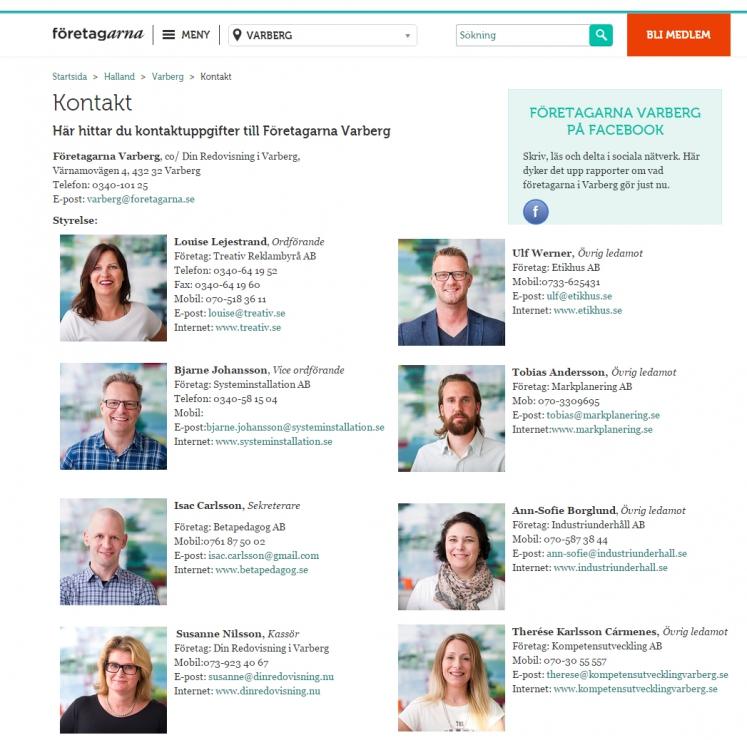 Profilbilder-Företagarna